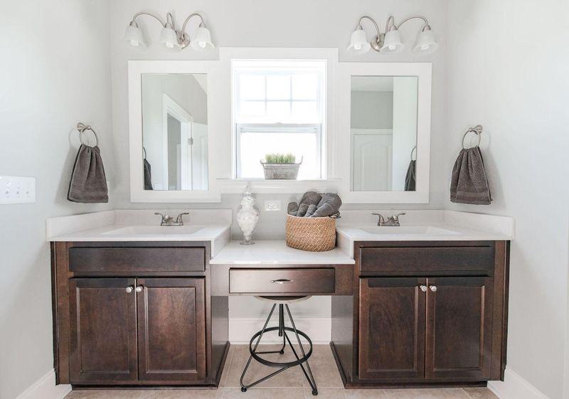 Home Personalization Process: Bathroom Design
