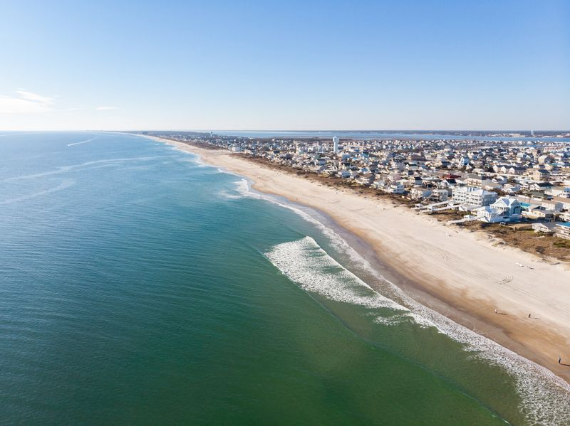 Relocating to North Carolina