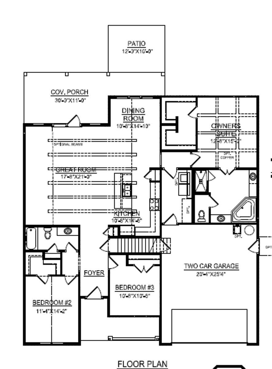 Helmsley - First Floor *
