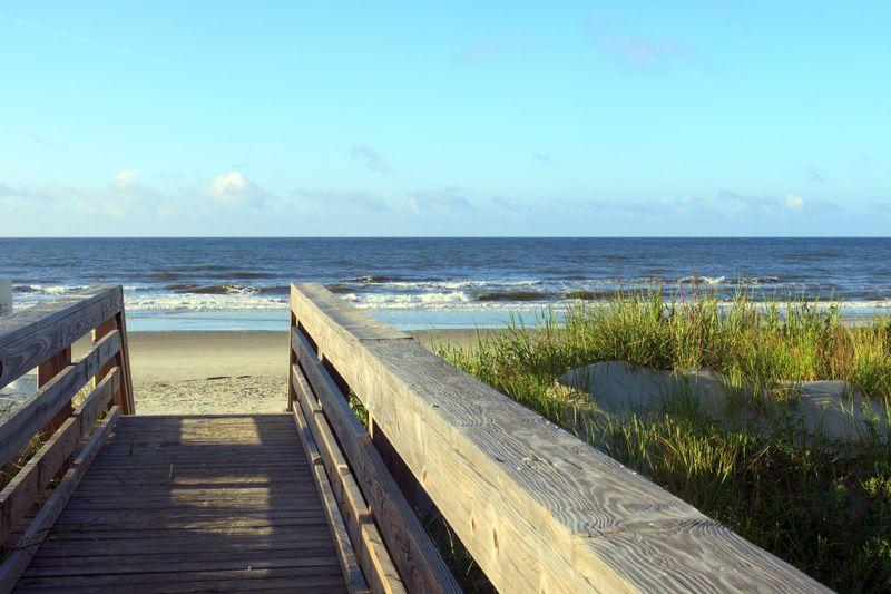 UPCOMING COMMUNITY IN SUNSET BEACH
