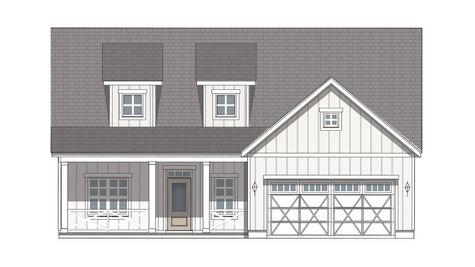 Ashton - Farm House *