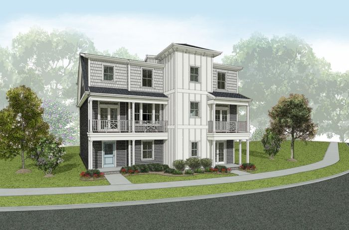 Life Shores Townhomes