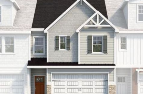The Alleghany Townhome