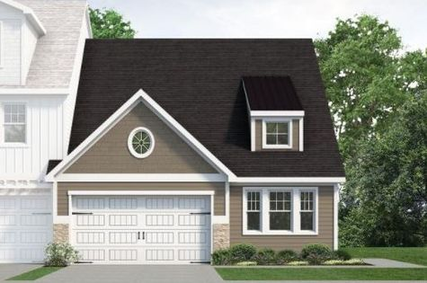 The Dogwood Townhome