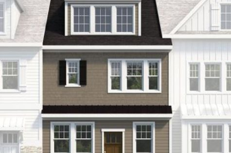 The Arbor Townhome