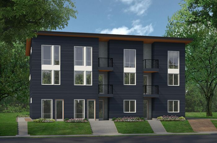 42nd Ave Townhomes