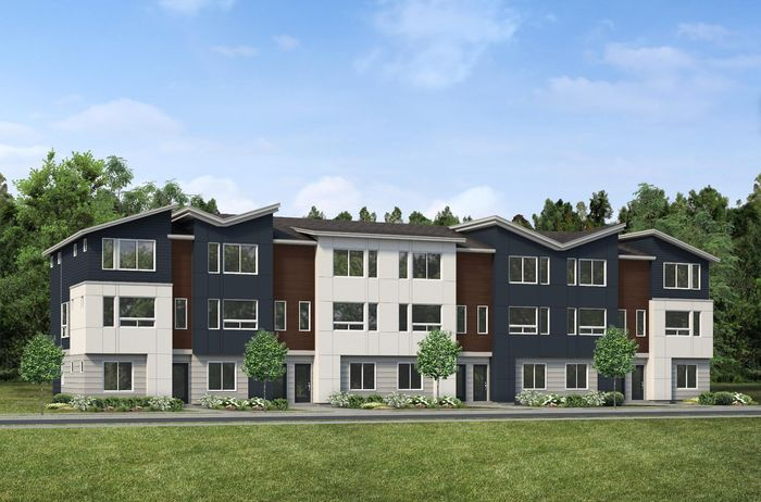 1st Avenue Townhomes