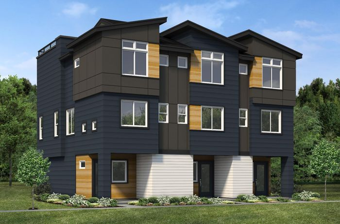Kenwood Townhomes