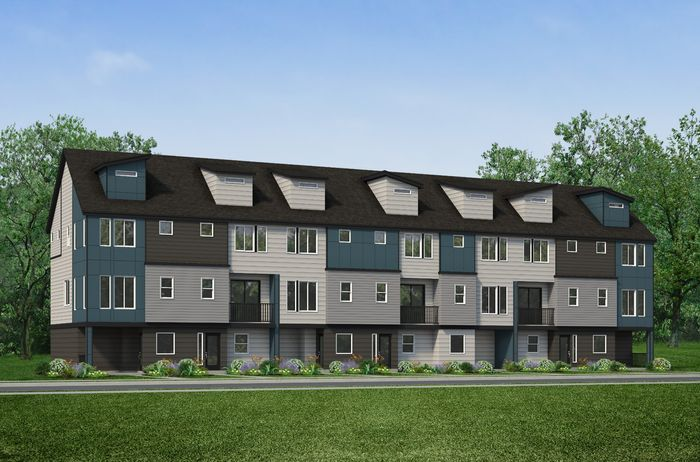 Madrona Townhomes