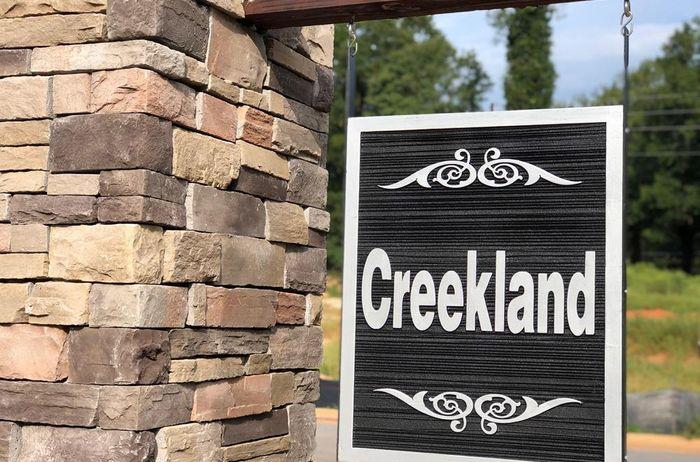 Creekland