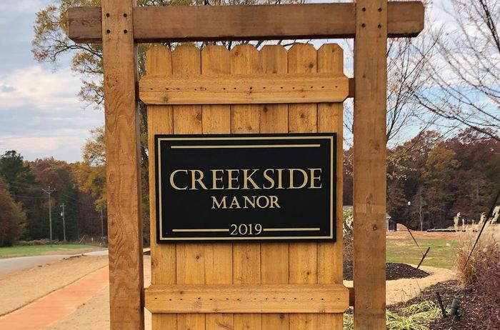 Creekside Manor
