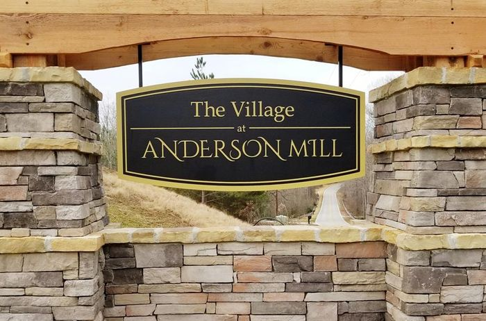 The Village at Anderson Mill
