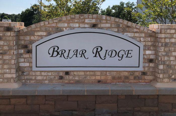 Briar Ridge
