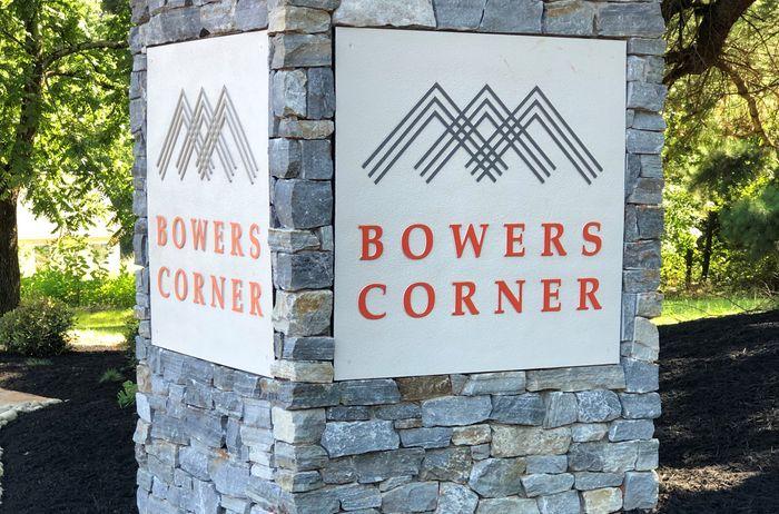 Bowers Corner