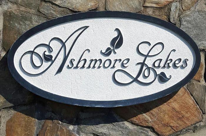 Ashmore Lakes