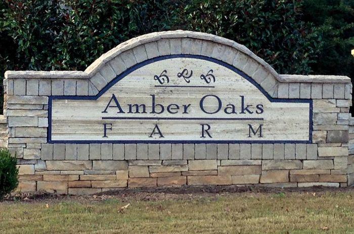 Amber Oaks Farm