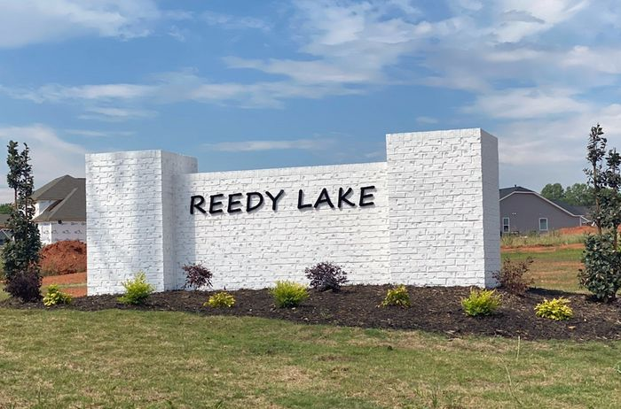Reedy Lake