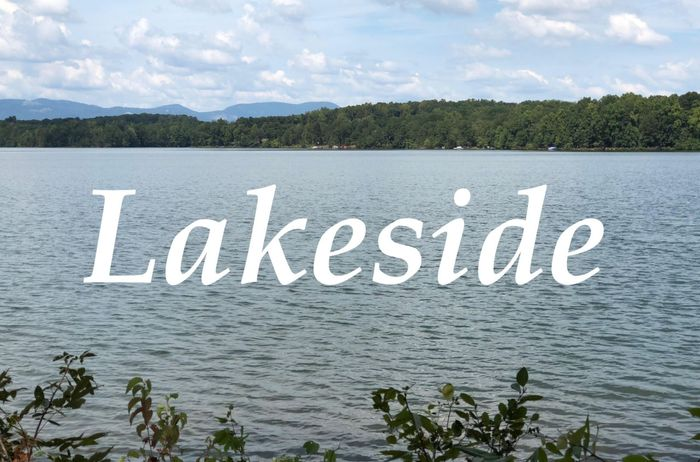 Blue Ridge Plantation: Lakeside