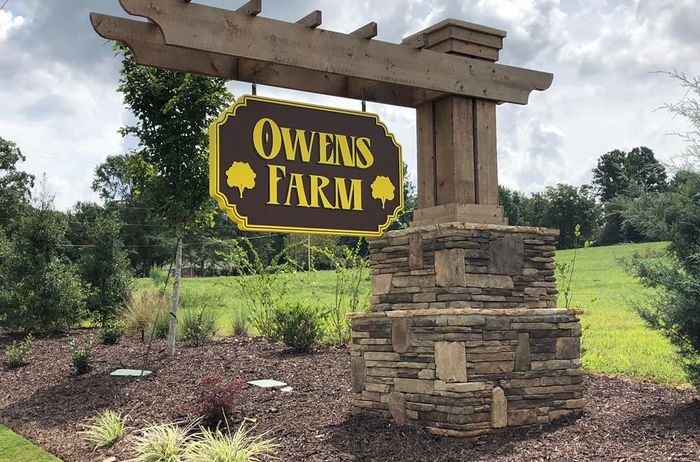 Owen's Farm