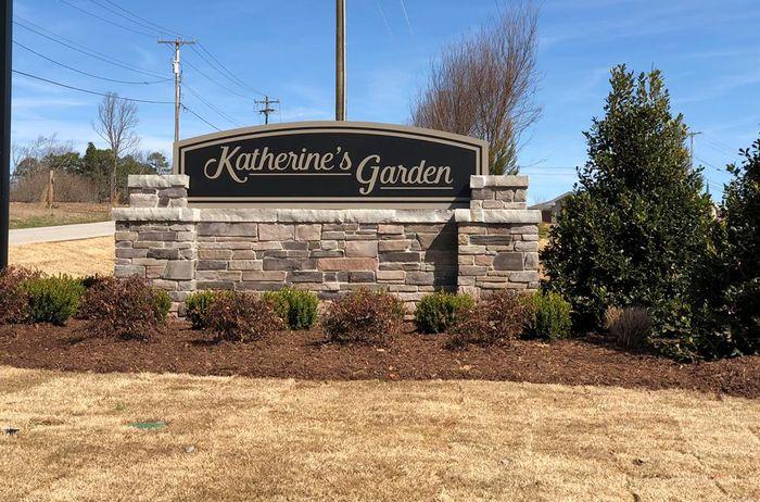 Katherine's Garden