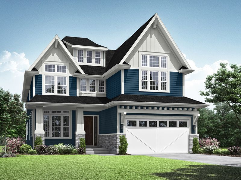 Check Our Our Move-In Ready Homes