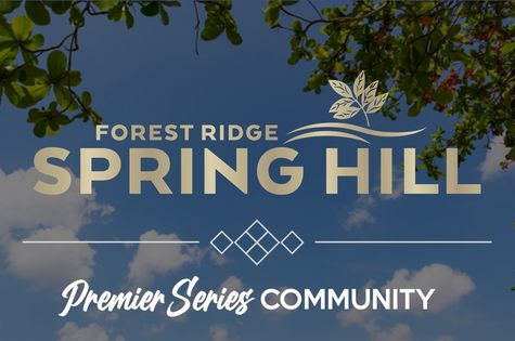Spring Hill at Forest Ridge