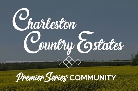 Charleston Country Estates