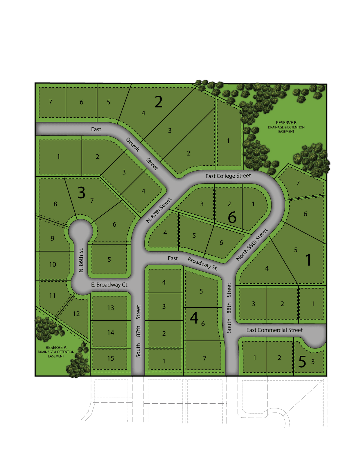 Kensington Ridge II
