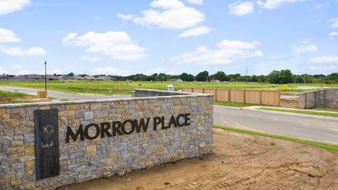 new homes owasso morrow place