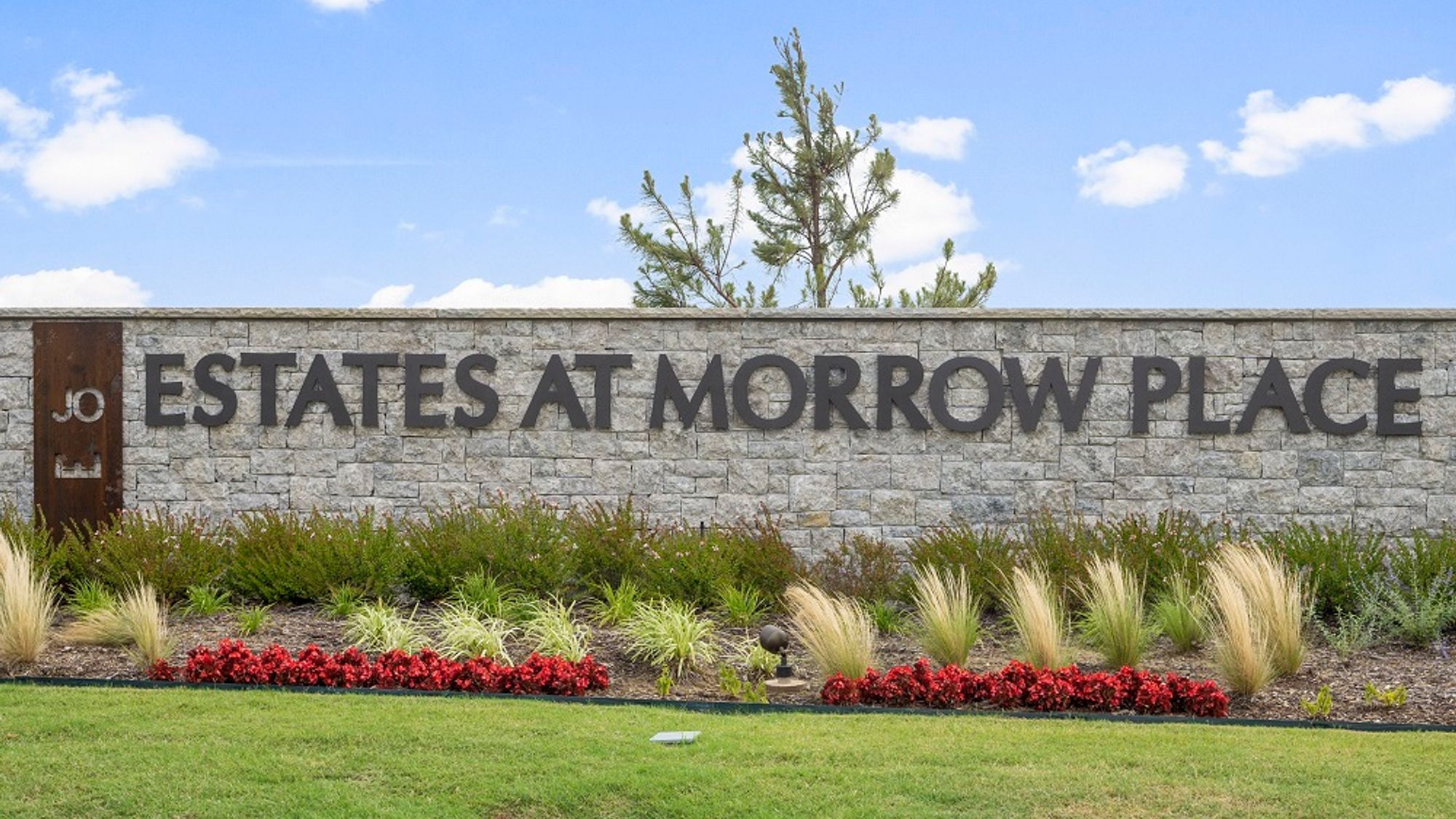 estates morrow place