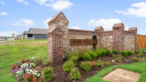 sand springs houses for sale