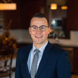 Towne Lakes Sales Counselor: Ryan Fleck