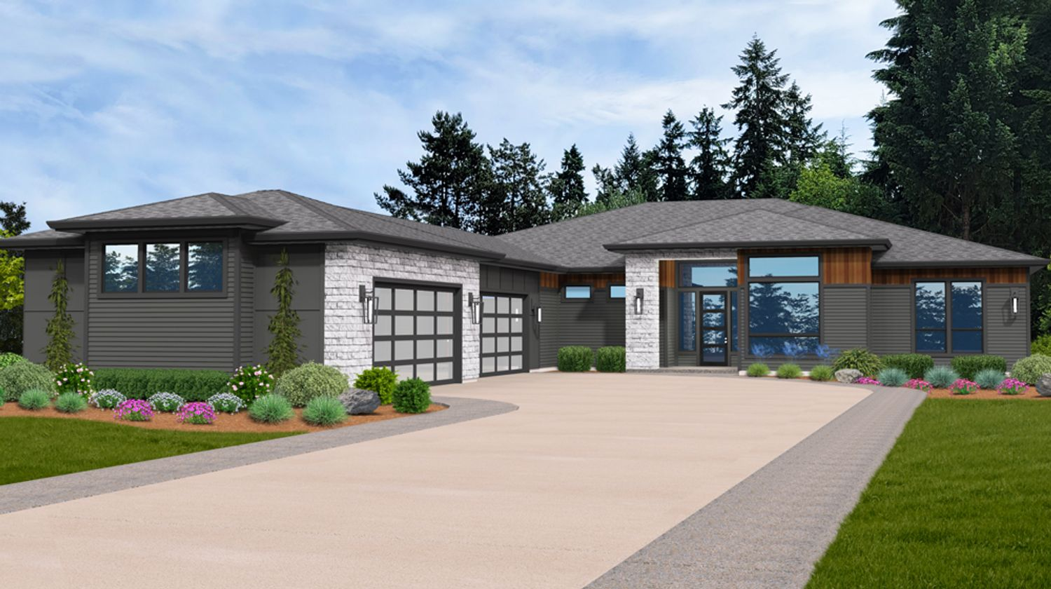 2021 Parade of Homes - The Solace House 7