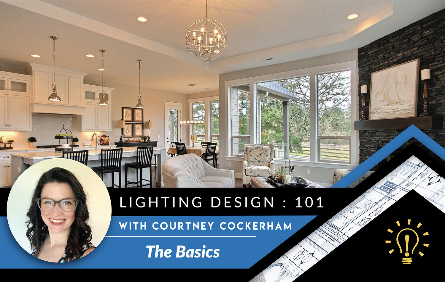 Blog Post-Lighting Design 101 The Basics with Courtney Cockerham