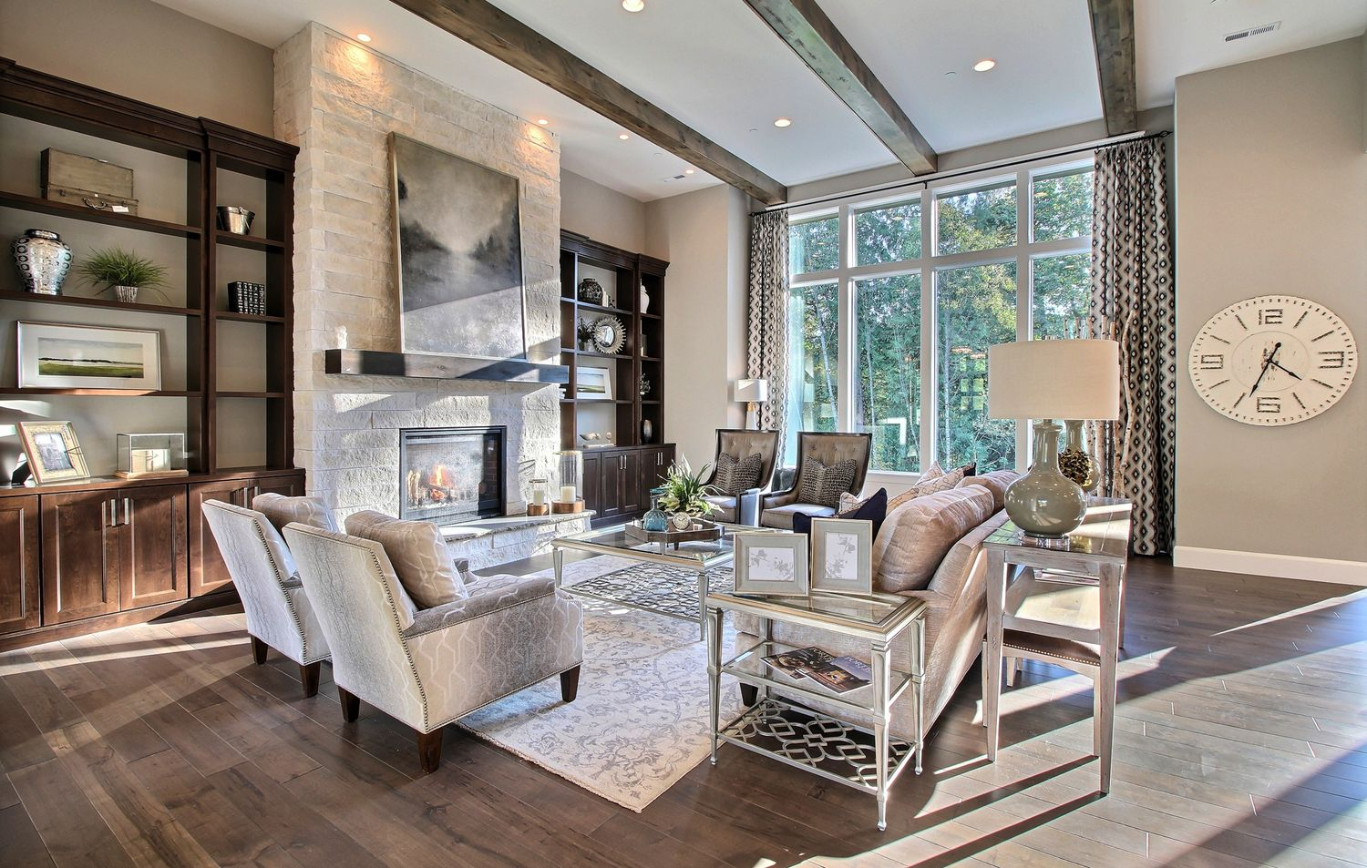 The Ascension from The 2016 Clark County Parade of Homes