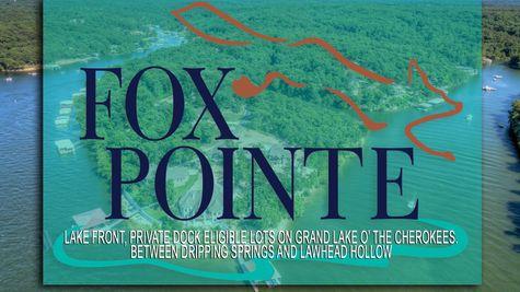 FOX POINTE AT GRAND LAKE