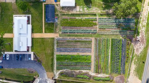 Woodside Farms Ariel photo Summer 2019