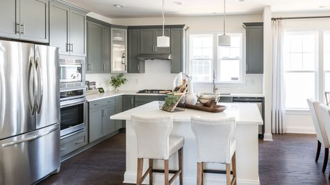 The Winchester Model Home - The Kitchen