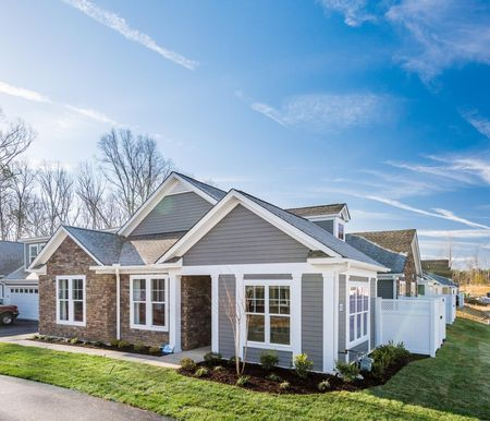 Canterbury – Villas at Ashlake