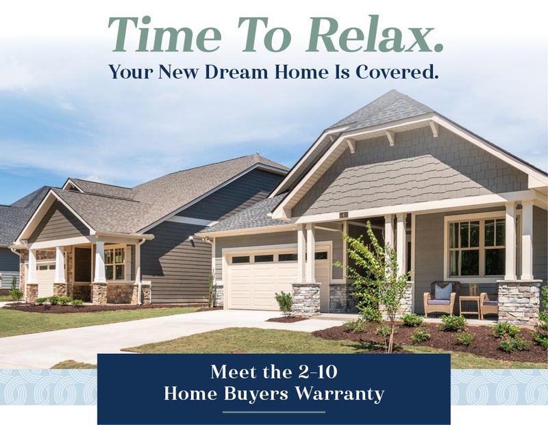 cothran 2 10 home buyers warranty