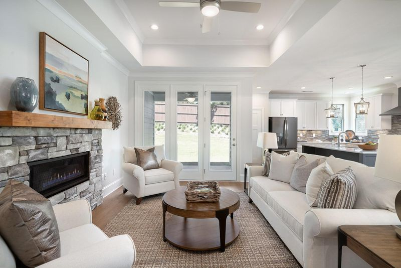 how to design your traditional home