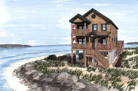 Cosey Beach