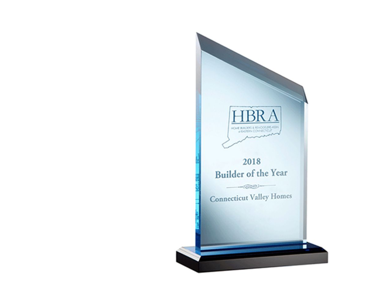 2018 HBRA Builder of the Year