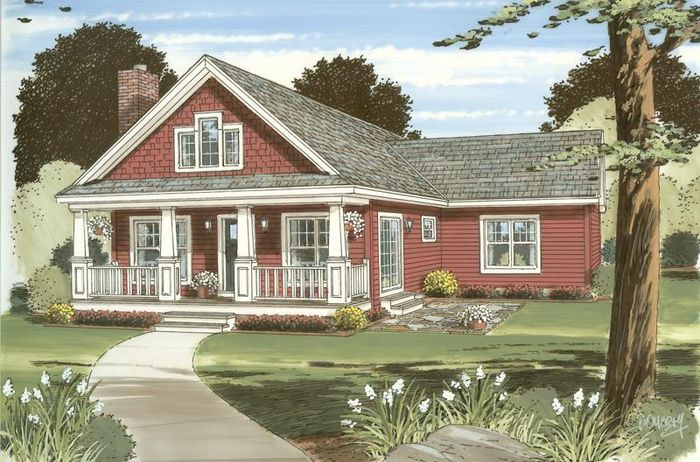 Dream Home Favorites