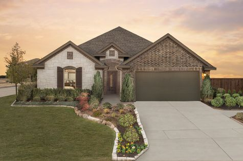 Home Builder - Build a new home in DFW Metroplex | Trendmaker Homes
