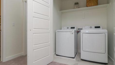 036 Laundry