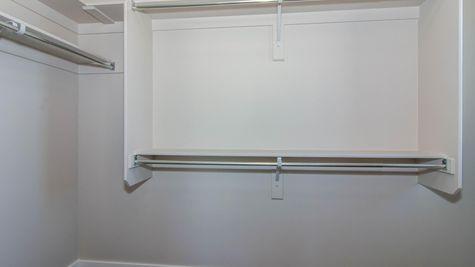 016 Master Closet