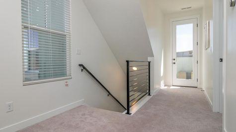 037 Hallway