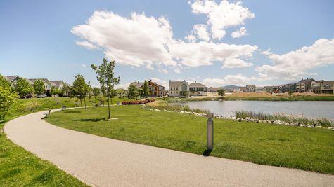 024 Community Pond