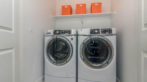 026 Laundry